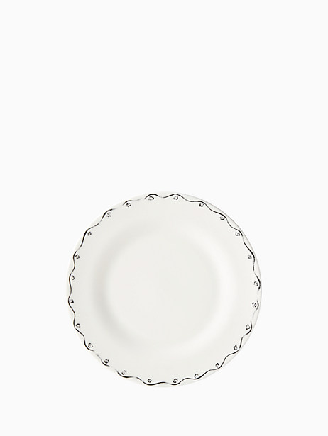 union square accent plate by kate spade new york