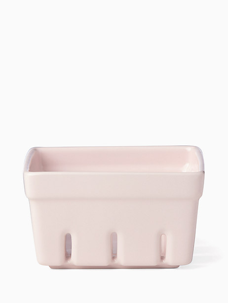 two scoops berry bowl by kate spade new york