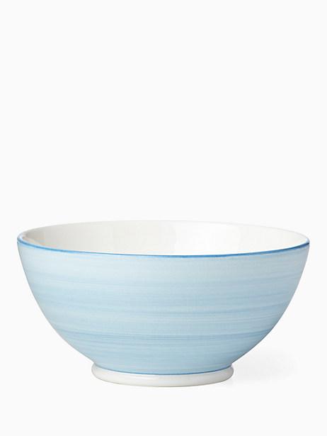 Kate Spade Charles Lane Indigo All Purpose Bowl, Colbalt