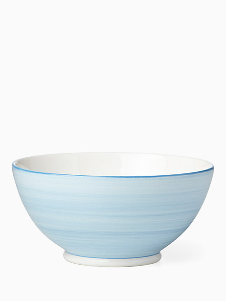 Charles Lane Indigo All Purpose Bowl by kate spade new york