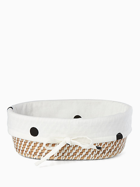By The Shore Bread Basket by kate spade new york