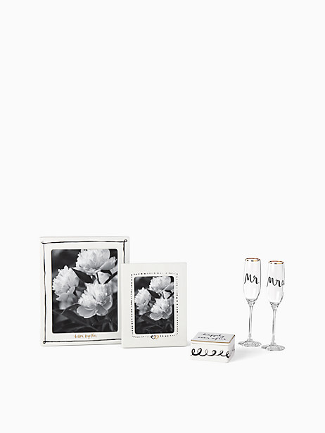 Bridal Party Keepsake Box by kate spade new york