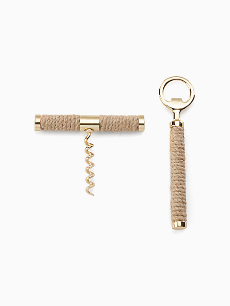 Melrose Avenue Bar Tools, Set of two by kate spade new york