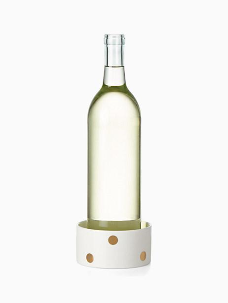 Melrose Avenue Wine Coaster by kate spade new york