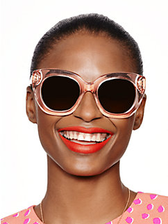 narelle sunglasses by kate spade new york