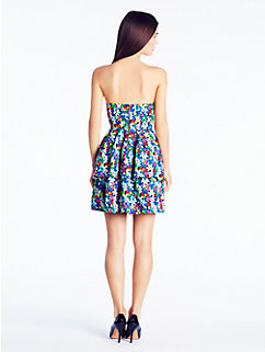 floral karmen dress