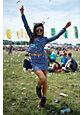 gingham broome street mini skirt, french navy spring gingham