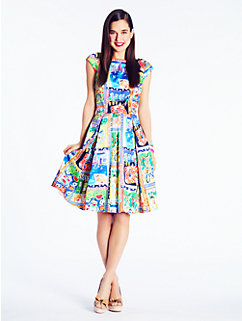 picnic mariella dress