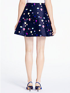 balloon party lula skirt by kate spade new york