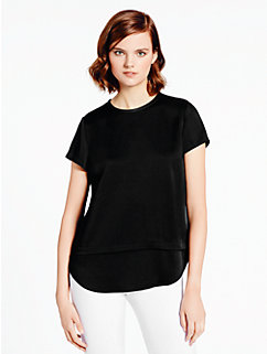 steffi top by kate spade new york