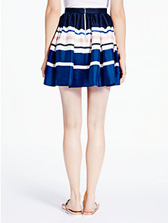 stripe cupcake skirt by kate spade new york