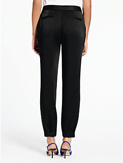 cinch bottom pant by kate spade new york