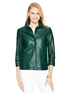 alivia jacket by kate spade new york