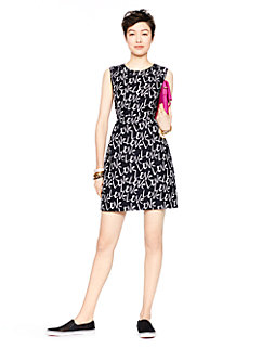 love mindy dress by kate spade new york