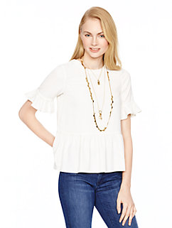 linda top by kate spade new york