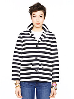 landon jacket by kate spade new york