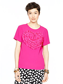 madison ave. collection merrie top by kate spade new york