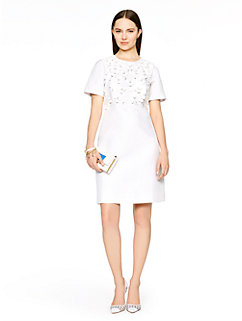 madison ave. collection duncan dress by kate spade new york