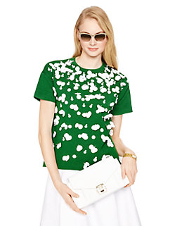 madison ave. collection sira top by kate spade new york