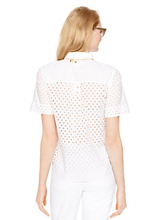 marissa shirt by kate spade new york