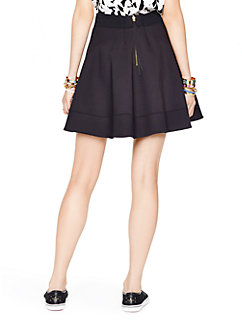 scuba circle skirt by kate spade new york