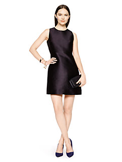 peek-a-boo sheath dress by kate spade new york