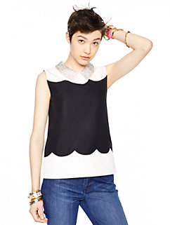francoise top by kate spade new york