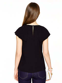 madison ave. collection aria top by kate spade new york