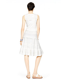 madison ave. collection rocco dress by kate spade new york