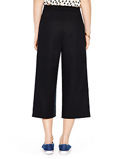 structured culotte by kate spade new york
