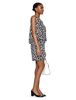 butterfly double layer dress by kate spade new york