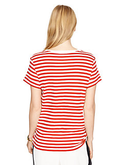 catch me if you can tee by kate spade new york