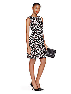 butterfly della dress by kate spade new york