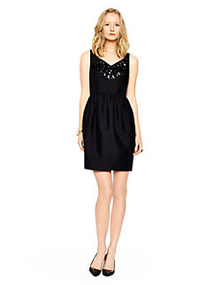embellished cupcake dress by kate spade new york