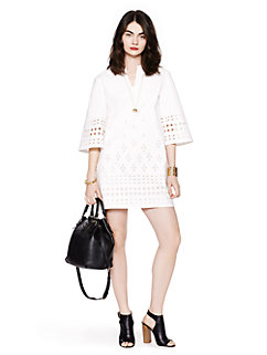 madison ave. collection lanai dress by kate spade new york