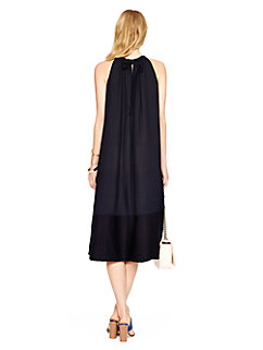 trapeze dress by kate spade new york