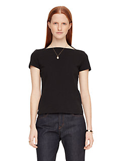 everyday tee by kate spade new york