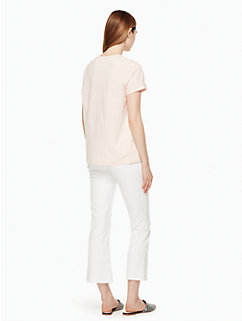 oh hello tee by kate spade new york