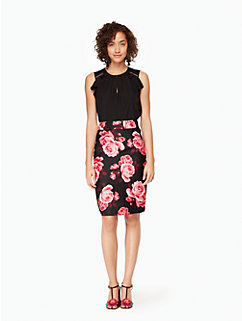 rosa pencil skirt by kate spade new york