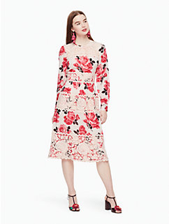 rosa lace dress by kate spade new york