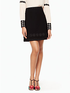 angie skirt by kate spade new york