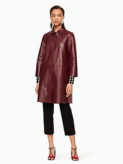 braden coat by kate spade new york