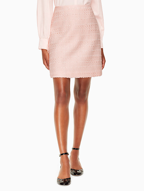 Kate Spade Audree Skirt, Rose Dew - Size 0