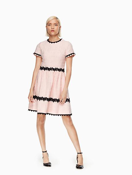 Kate Spade Jayne Dress, Rose Dew - Size 8