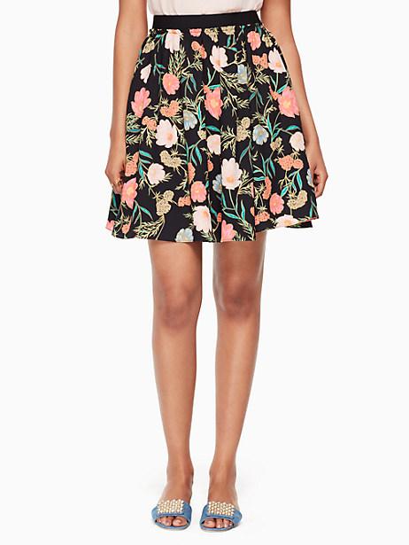 blossom skirt by kate spade new york