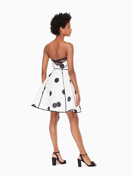 dee dot bev dress by kate spade new york