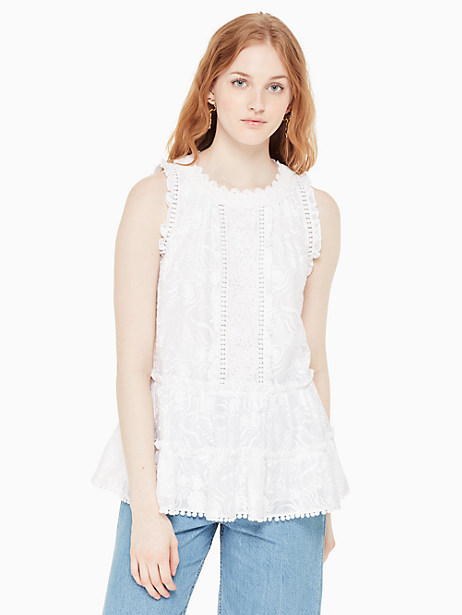 jimmied top by kate spade new york