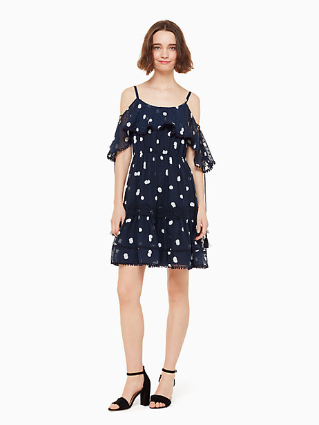 mini dee dot kaci dress by kate spade new york