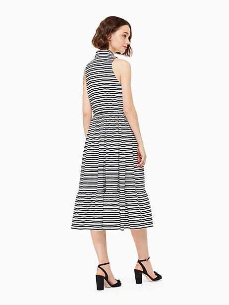 candy stripe shirtdress by kate spade new york