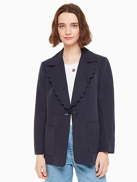 birdie jacket by kate spade new york